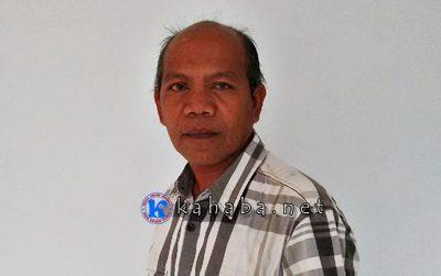 Anggota DPRD Kabupaten Bima Ilham H Adnan
