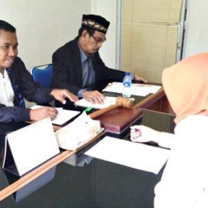 Proses Dugaan Kasus Selvy Sudah Final, BK Ogah Sampaikan ke Media