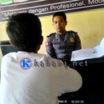Bocah Ini DianiayaDari Rumah Warga hingga Kantor Polisi
