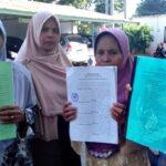 Eksekusi Dibatalkan Sepihak, Keluarga Penggugat Kecewa