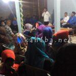 PAN Kota Bima Doa Syukuran Tempati Rumah Baru