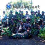 Lestarikan Hutan, Orang-Orang ini Tanam Pohon di So Tampela