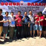 Jelang Ramadan, PSMTI Gelar Donor Darah