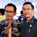 Dewan Dari Gerindra dan Hanura Dukung Lutfi-Feri