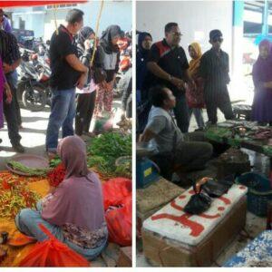 Jelang Ramadan, Dinas Koperindag Pantau Harga Sembako