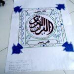 Panitia Klarifikasi Soal Nurul, Juara Kaligrafi Asal Bolo