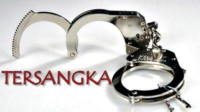 Diduga Langgar 2 Pasal Narkotika, AG Ditetapkan Tersangka