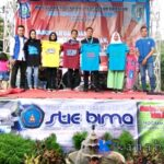 Sponsor Acara Perpisahan SMKN 1, Siswa Diajak Kuliah di STIE