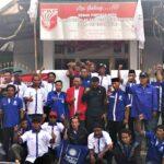 Feri Mendaftar di Gerindra dan PKPI
