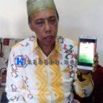 Inspektorat Tak Perlu Tunggu Laporan, DPMDes Ancam Tak Cairkan Dana Desa Kawinda To'i