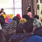 STIE Bima Beri Pembekalan 126 Mahasiswa KKN