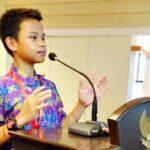 DPPPA Berangkatkan Omar Wakili NTB pada Forum Anak Nasional