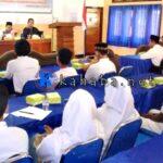 Bentengi Pelajar dari Radikalisme, FKUB Gelar Seminar