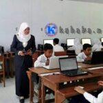 UN Tingkat SMP Tahun 2017 Dimulai