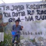 Anak Muda Bolo Bersihkan Sampah, Pemerintah Diminta tidak Tutup Mata