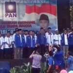 Pengurus DPC Asakota Dilantik, Feri: Kader PAN Harus Mampu Jadi Jembatan Aspirasi Rakyat