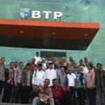 Tiru Pariwisata dan Pendidikan, Pemkot Bima Studi ke BTP