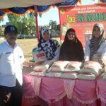 Sambut Ramadan, Pemkot Bima Gelar Pasar Murah