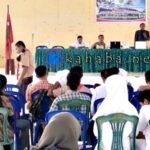 IKMASIGelar Seminar Pendidikan di Paruga Na'eBolo