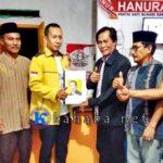 Lutfi Mendaftar di Hanura, Salut Optimis Diusung