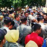 Warga Laju Sorot Dugaan Tindak Represif Kepolisian