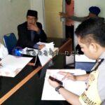 Dugaan Kasus Selvy, BK Periksa Brigadir Irfan