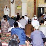 Bupati Ajak Masyarakat Makmurkan Masjid dan Musholla