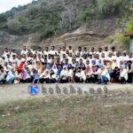 Merajut Kembali yang Hilang, Reuni SMAN 2 Angkatan 92 Penuh Keakraban