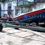 Kadispar Diduga Salahgunakan Dana Gerobak Angkut Speed Boat dan Dana Apeksi