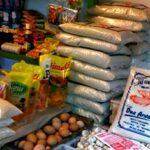 Harga Sembako di Kabupaten Bima Masih Stabil