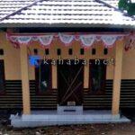 Kantor Desa Sandue Sanggar Disegel