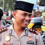 Polisi Temukan Bahan Bom di Rumah Terduga Teroris