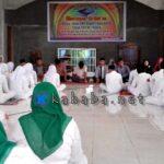 Isi Bulan Ramadan, SMPN 1 Gelar Khatam Al Quran