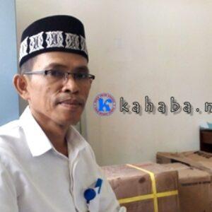 Mulai Pekan Depan, Bantuan Dana Masjid, Bilal dan Marbot Diserahkan