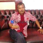 Ditunjuk Plt Kadis Pol PP, M Nur Madjid Akan Tegakan Perda