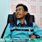 H. Sukri Bantah Salahgunakan Dana Gerobak Speed Boat dan Apeksi