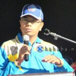 215 Mahasiswa KKN STIE Bima Dilepas