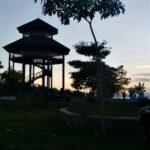 Yuuk, Ngabuburit Sambil Nikmati Sunset di Atas Lare-Lare