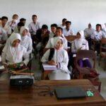 51 Mahasiswa Stikes Yahya Bima Dites Urine