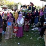 Bantu Kebutuhan Warga, Disperindag Gelar Pasar Murah di Bolo