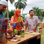 Hasil Uji BPOM, Takjil di Pasar Ramadan Aman Dikonsumsi