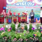 TK Yaa Bunayya dan SD Integral Lukman Al Hakim Wisuda 69 Siswa