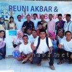 Alumni 97 SMPN 2 Bima Lepas Rindu Setelah 20 Tahun Berpisah