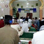 Camat Wawo Safari Ramadan di Desa Maria