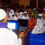 Komunitas Pramuka Peduli Gelar Pesantren Ramadan