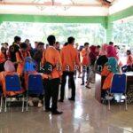 Pemilihan Ketua BEM STISIP Periode 2017-2018 Digelar