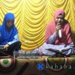 Pemuda Rontu Gelar Haflah Al Quran, Dua Qori Internasional Hadir