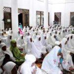 Pemkot Bima Safari Ramadan di Kecamatan Rasanae Timur