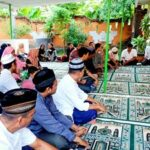 Buka Bersama di Bali, Yayasan Meci Angi dan BCC Bangun Kemitraan