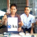Plt. DPD II Golkar Kota Bima Buka Pendaftaran Bakal Calon Walikota